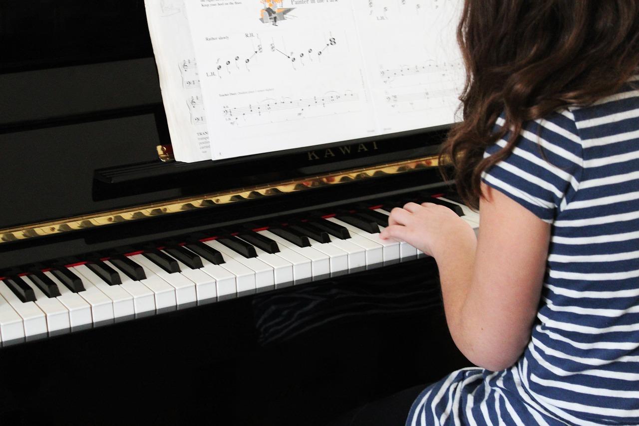 Quels sont les niveaux de piano?
